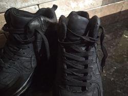 ботинки. ботінки