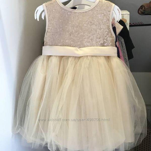 Нарядное платье Wojcik Ceremony