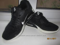 Кроссовки Nike Air по стельке 23 см