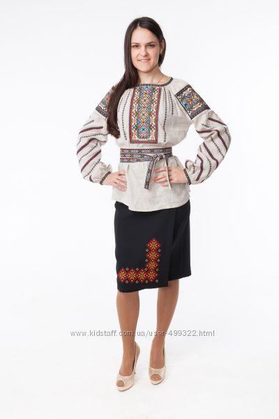 Жіночі вишиванки. Вышиванки женские - Kidstaff  8beac264a5b05