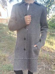 Шикарные школьные кардиганы пальто жилетки  свитера шерсть