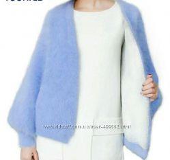 Пальто  жилеты кардиганы трикотажное