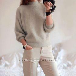 Теплые  кофты водолазки свитера  на заказ
