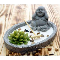Японский настольный дзен сад