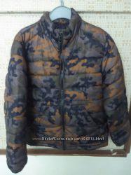 Курточка Манго для мальчика.