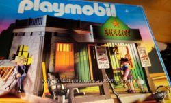 Playmobil 3786 полицейский участок