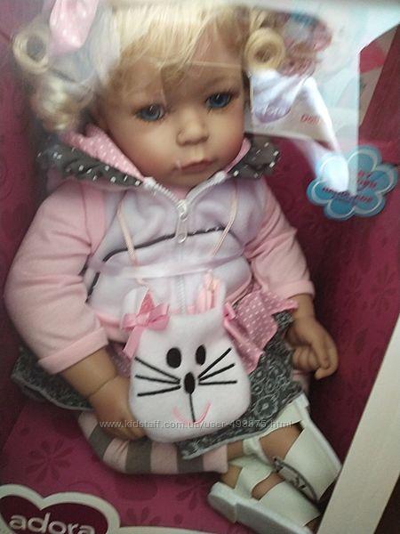 Adora кукла ToddlerTime 50 см