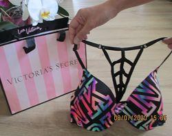 Бюстгальтер   Victorias Secret серия PINK  32В 70В, оригинал из США,
