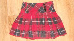 Теплая юбка теско