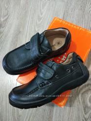 Garvalin biomecanics туфли