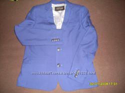Пиджак фиолетовый