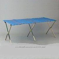 Стол торговый, раскладной. 1, 5 м. , 2 м. , 2, 5 м. , 3 м.