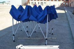 Купол на раздвижной шатер 2х2, 2х3, 3х3 м. 3 расцветки.