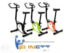 Велотренажер Fun Fit. 3 цвета. Польша