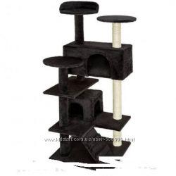 Домик для кошек, когтеточка 132 см Польша. М.