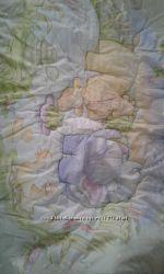 Одеяло для кроватки