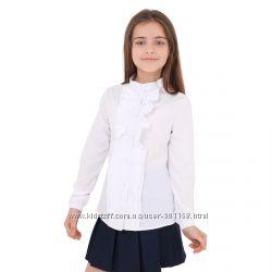 9a135d1f50e Школьная Блуза Avery B033068 122-152 см.