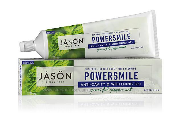 Гелевые органические зубные пасты с коэнзимом Q10 и ополаскиватели для поло
