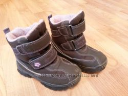 Продам ботинкочки ТСМ  Германия
