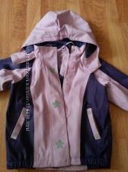 Курточка - дождевик
