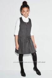 Нарядные и повседневные платья и сарафанчики C&A, ZARA , CHILDRENS PLACE