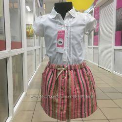 Супер стильные юбочки, шорты ZARA