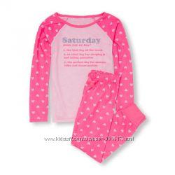 Новые пижамы Дисней, Childrenplace на 3-4 года