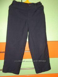 Классические школьные брюки Marks&Spencer на 6-7 лет 116-122