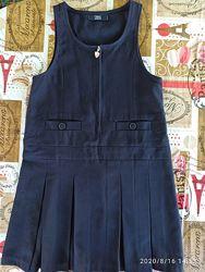 Пакет одежды для первоклассницы. На рост 116-122