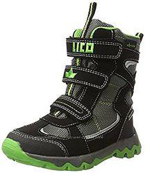 Зимние ботинки Lico с мембраной  Comfortex