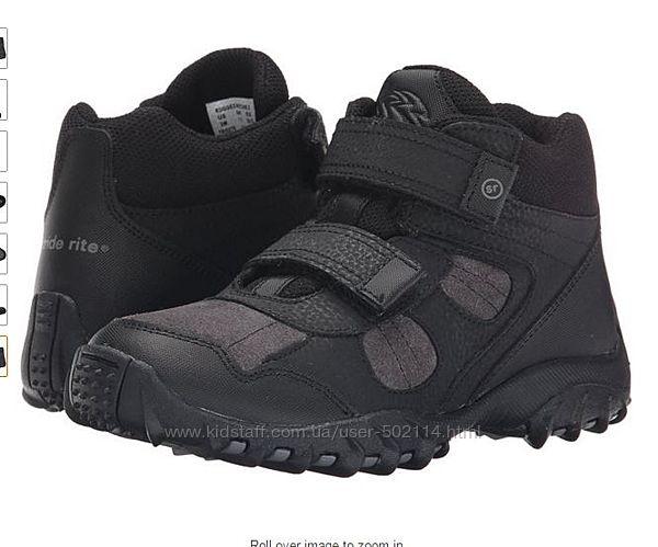 Новые Оригинальные Ботинки Stride Rite