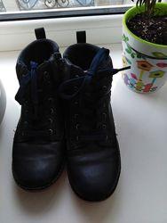 Ботинки для двора