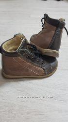 Ортопедические ботинки Aurelka, размер 23