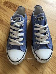 Кеды Converse. Новые.