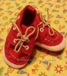 Модные Пинетки-мокасины на мальчика, 12, 5 см