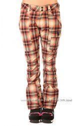 Лыжные сноубордические зимние штаны Burton XL