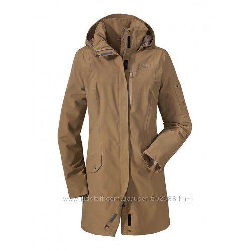 Куртка, плащик Sch&oumlffel демисезон М-ка