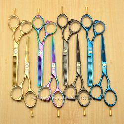 Профессиональные парикмахерские ножницы KASHO 5, 5