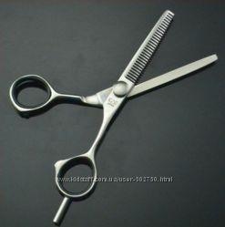 Парикмахерские филировочные ножницы KASHO 5, 5