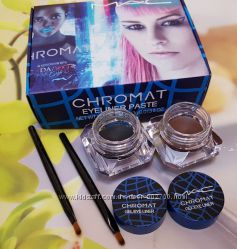 Подводка для глаз  MAC Chromat