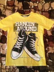 футболки на рост 134-140