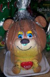 Травянчик-Медведь