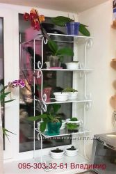 Подставка для цветов Яна на 5 полок