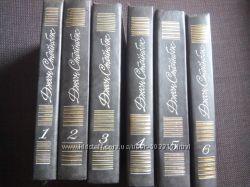 Книги разные, в томах