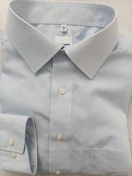 Рубашки мужские L-XXL