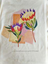 Художественная роспись одежды, ткани, батик