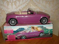 Машина Barbie , длина машины 50 см
