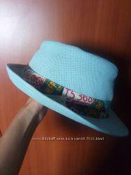 Шляпа-челентанка