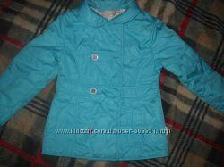 деми куртка Бемби 116-122