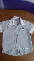 Нарядная рубашка Belenay essoff Турция на 2 годика